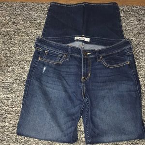 New Hollister Jeans